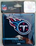 Tennessee Titans 3D Magnet